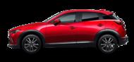 Mazda <span>CX-3 2016 </span>