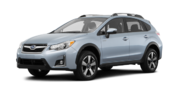 Subaru Crosstrek Hybride  2016