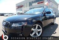 Audi A4 2012 2.0T Premium/TOIT/QUATTRO/2.0T*** TRES BEAU LOOK!!!!