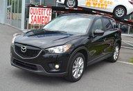 Mazda CX-5 2014 GT*AWD*CUIR*TOIT*AC*CRUISE*BOSE*BLUETOOTH* MOTEUR 2.5L