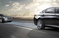 la berline Genesis 2015 de Hyundai -- Caractéristiques avancées et expérience client.