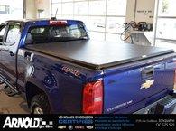 Chevrolet COLORADO CREW CAB, LWB, WT 4WD WT 2017