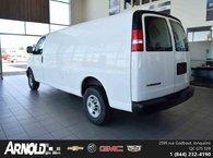 Chevrolet Express Cargo 2500 EXT 2017