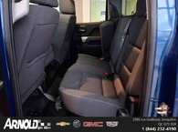 Chevrolet Silverado 1500 4WD Double Cab LT 2016