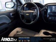 Chevrolet Silverado 1500 4WD Double Cab Custom 2016