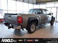 Chevrolet Silverado 1500 4WD Extended Cab  2009