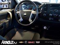 Chevrolet Silverado 1500 4WD Extended Cab LT 2010