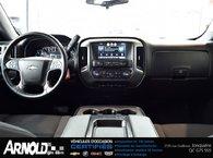 Chevrolet Silverado 1500 4WD Double Cab W/T 2015