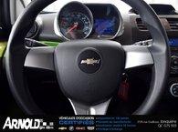 Chevrolet Spark LS 2015