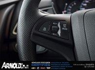 Chevrolet Trax FWD LT LT 2017