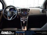 Chevrolet TRAX TI LT LT 2015