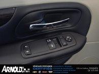 Dodge Grand Caravan SXT 2017