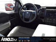 Ford F-150 2WD Super Cab 145'' WB  2014