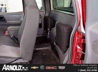 Ford Ranger 2WD super cab XL 2007
