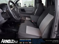 Ford Ranger 2WD super cab SPORT 2011