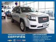 GMC Acadia 4WD SLE 2015