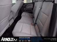 GMC Sierra 1500 4WD Double Cab  2017