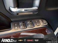 GMC SIERRA 1500 4WD CREW CAB SHORT BOX SLE 2015
