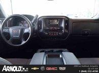 GMC Sierra 1500 4WD Double Cab  2015