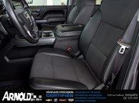 GMC SIERRA 1500 4WD CREW CAB SHORT BOX SLE 2016