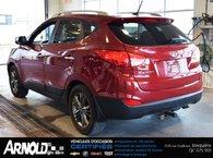 Hyundai Tucson AWD GLS 2014