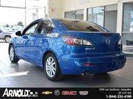 Mazda 3 GS 2012