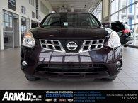 Nissan Rogue AWD SV 2013