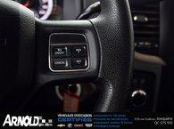 Ram 1500 4WD Quad Cab ST 2015