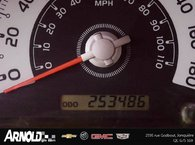 Toyota FJ Cruiser 4 RM 4 PORTES, BOÎTE MANUELLE 2007