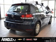 Volkswagen Golf 5-dr 2.5 2013