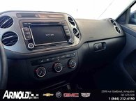 Volkswagen TIGUAN 4 MOTION CONFORTLINE SPORT 2014