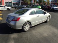 2010 Honda Civic DX-A
