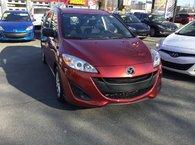 2016 Mazda Mazda5 GS w/MOONROOF