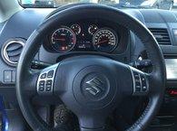 2013 Suzuki SX4 sedan Sport