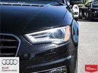 2015 Audi A3 2.0T Progressiv quattro 6sp S tronic