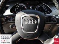 2012 Audi A4 2.0T Prem Plus Tiptronic qtro Sdn