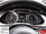 2014 Audi A4 2.0 8sp Tiptronic Progressiv