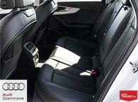 2017 Audi A4 2.0T Komfort quattro 7sp S tronic