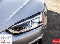 2018 Audi A5 2.0T Progressiv quattro 7sp S Tronic Cpe