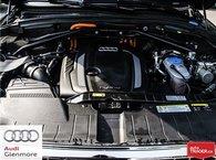2013 Audi Q5 Hybrid Tip qtro