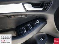2015 Audi Q5 2.0T Technik qtro 8sp Tip