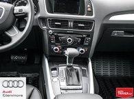 2016 Audi Q5 3.0 TDI Technik quattro 8sp Tiptronic
