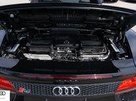 2017 Audi R8 Spyder 5.2 V10 quattro 7sp S tronic