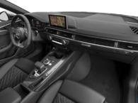 2018 Audi S4 3.0T Technik quattro 8sp Tiptronic (SOO)