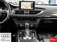 2016 Audi S7 4.0T quattro 7sp S tronic