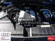 2015 Audi SQ5 3.0T Technik quattro 8sp Tiptronic