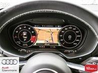 2017 Audi TTS 2.0T quattro 6sp S tronic Cpe