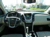 Chevrolet Equinox LT AWD 2014