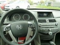 Honda Accord Berline LX 2009