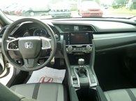 Honda Civic Coupe LX 2016